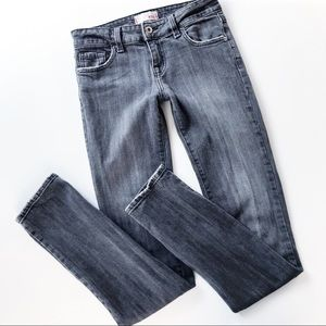 BDG Gray Skinny Jeans Urban Outfitters Size 26